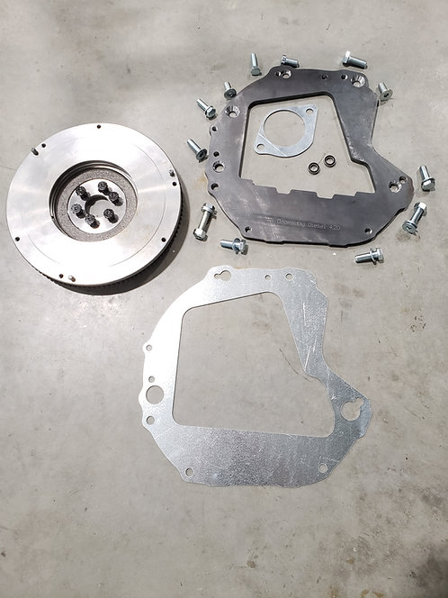Clocked TDI to W56 Adapter Kit for Suzuki