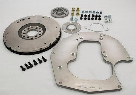 OM617 to AX15/NV3550/NSG370/T18 Adapter Kit