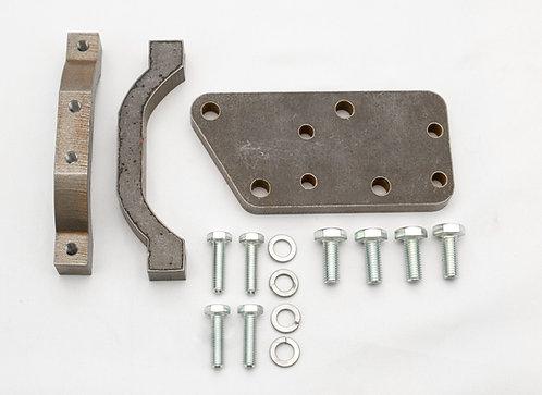 OM617 A/C Bracket for Toyota 22R Compressor
