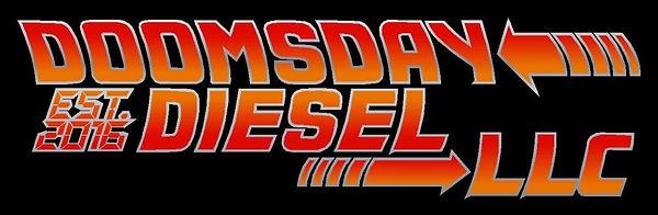 Doomsday Diesel Logo