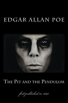 COVER Edgar Allan Poe - The Pit and the