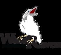 White Raven Promotions Logo