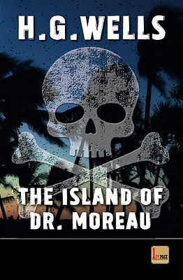 H.G. WELLS The Island of Dr. Moreau.jpg