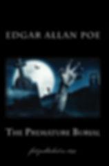 COVER Edgar Allan Poe - The Premature Bu