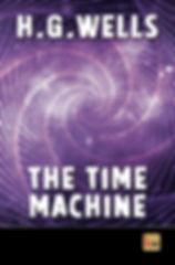 H.G. WELLS The Time Machine.jpg