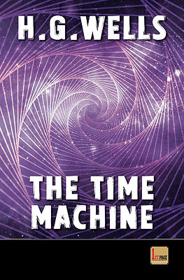 H.G. WELLS The Time Machine.jpg