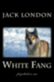 COVER Jack London - White Fang.jpg