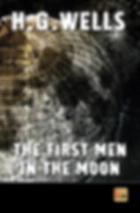 H.G. WELLS The first Men on the Moon.jpg