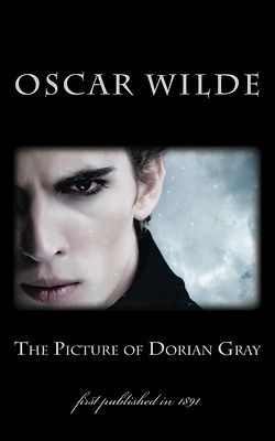 COVER Oscar Wilde - The Picture of Doria