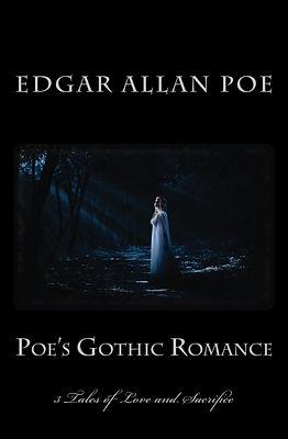 COVER Edgar Allan Poe - Poe's Gothic Rom