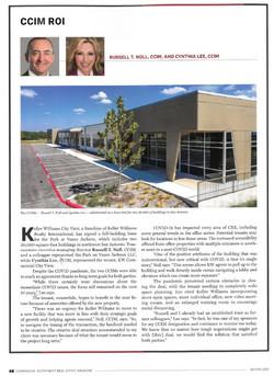CCIM Mag Article