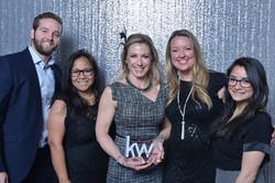 KW Awards Feb 2019