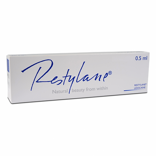 Restylane Lidocaine (1x0.5ml)