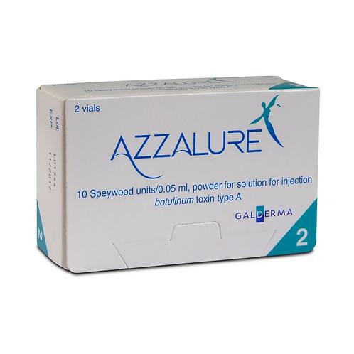 Azzalure® (2x125 IU)