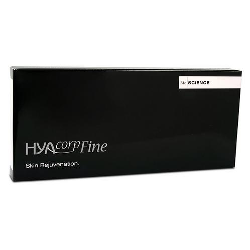 HYAcorp Fine (1x1ml)