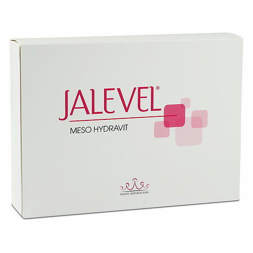 Jalevel Meso Hydravit (10x5ml)