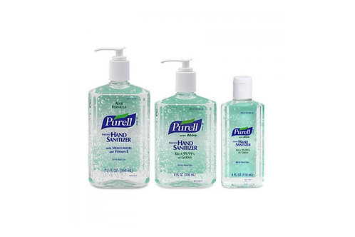 Purell Advanced Instant Hand Sanitizer (50ml-250ml)