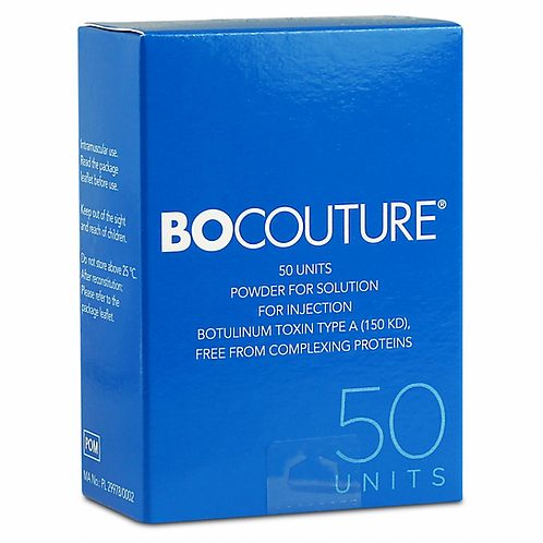 Bocouture (2x50 units)