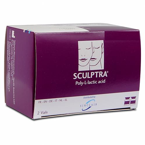 Sculptra (2 Vials)