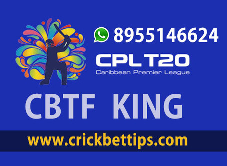 The Caribbean Premier League (CPL) 2020 is scheduled to be played from 18th August to 20th September
