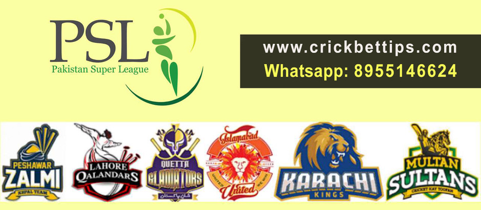 PSL 2021 Betting Tips: Most accurate results of all Matches