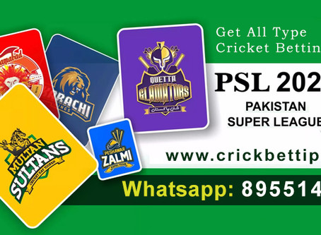PAKISTAN  SUPER LEAGUE 2020, PSL T20 Details with Matches Schedule…