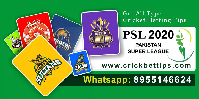 PSL - PAKISTAN SUPER LEAGUE 2021