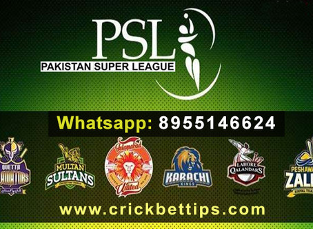 PSL – Pakistan Premiere League 2020: All Teams & Players
