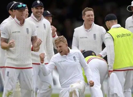 Test Series: the second test match between England - West Indies is starting today from 3.30 pm...