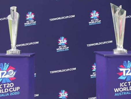 Cricket Updates: ICC Biggest announcement regarding T20 World Cup