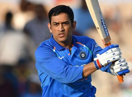 MS Dhoni Retirement shock the whole India Cricket