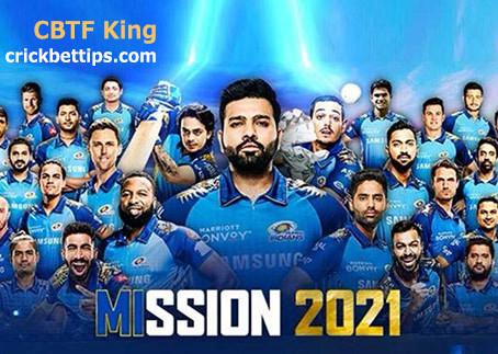 MI Team in IPL 2021: Complete list of players in Mumbai Indians
