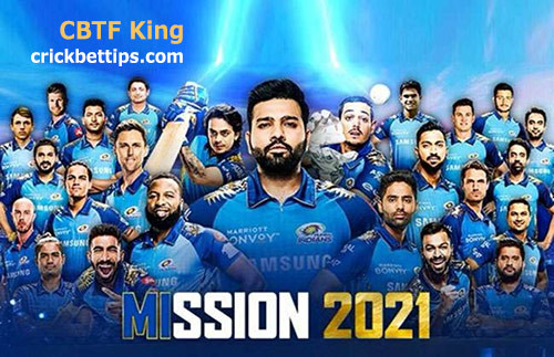 MI Team in IPL 2021: Complete list of players in Mumbai Indians