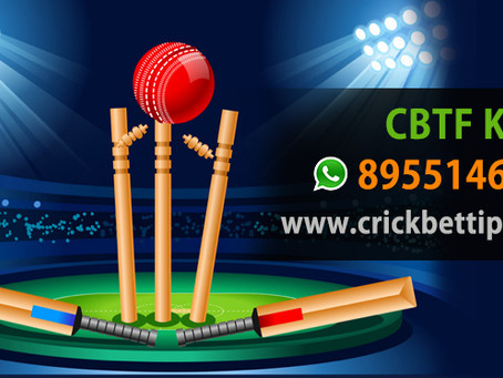 CBTF KING - Accurate & Best Cricket Betting Tips & Prediction