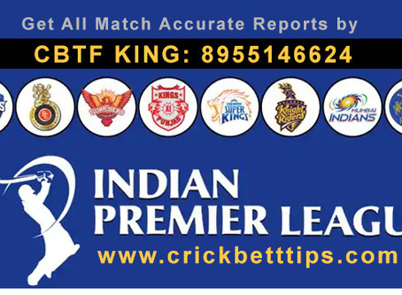 IPL Schedule coming soon...