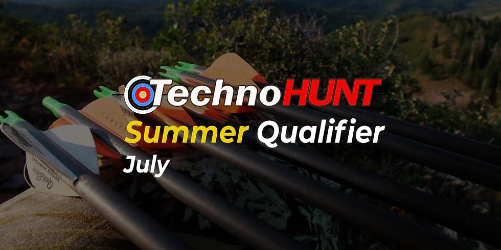 July Qualifier