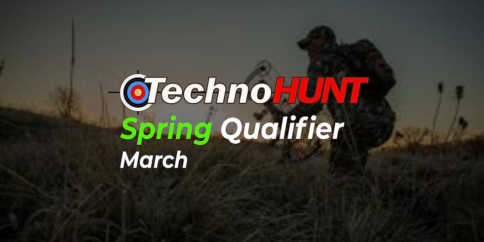 March Qualifier