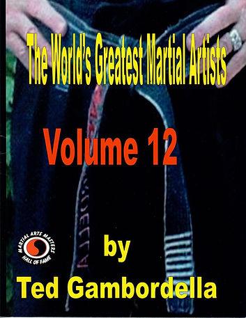 WorldsGreatestMartialArtists Vol-12 Cove