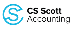 CS Scott Accounting LLP Logo