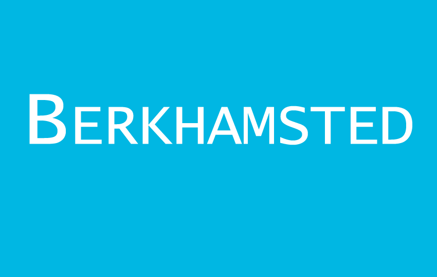 Berkhamsted - Home