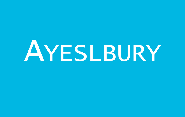 Aylesbury - Home