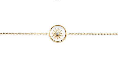 Bracelet Shiny Mother-of-Pearl