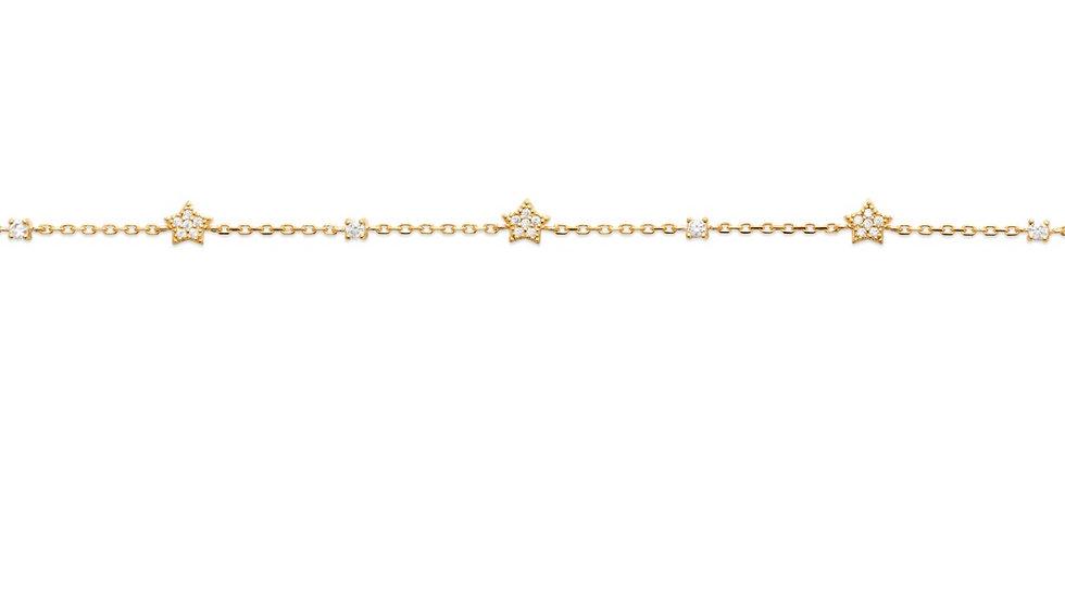 Bracelet Twinkle Star