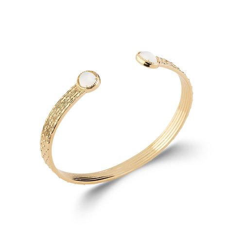 Bracelet Jonc Moon