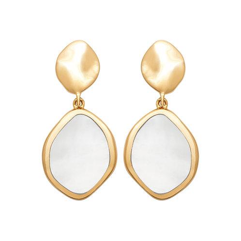 Boucles d'Oreilles Elvire- Ana & Cha