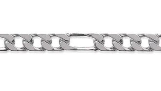 Bracelet Camber Sands Silver