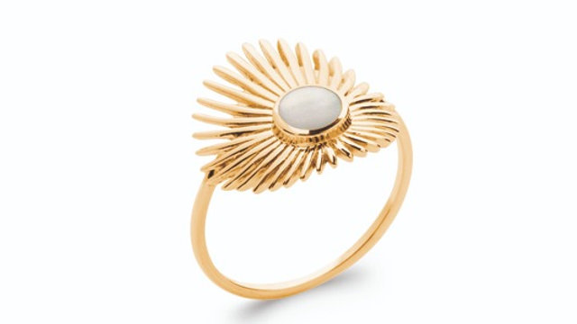 Bague Mother-of-Pearl