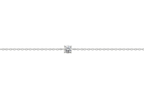 Bracelet Bushwick Argent