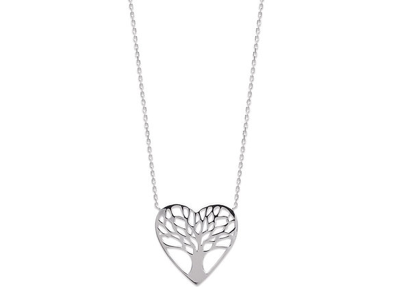 Collier Tree of Life