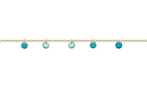 Bracelet True Colors Blue